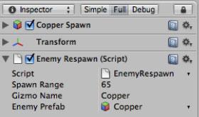 Установки CopperSpawn