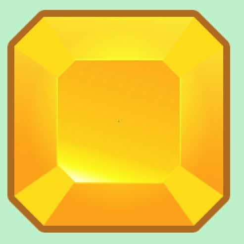 Вспомогательный пиксель, выровненный по центру инструментами Align vertical centers и Align horizontal centers  в Photoshop