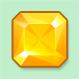 Как нарисовать алмаз в Photoshop