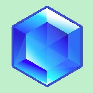 Установка параметров Blend Mode  и Opacity для слоя в Photoshop