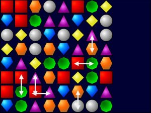 Проверка доступных ходов для подсказок игроку